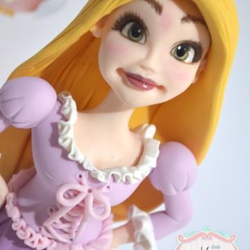 Rapunzel de Biscuit
