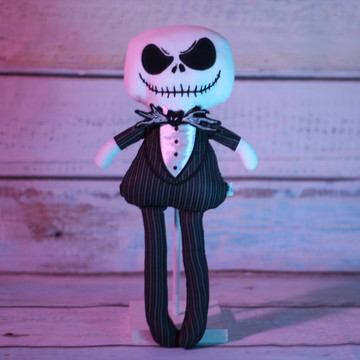 Boneco Jack Skellington - Halloween