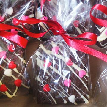 Brownie Do Amor