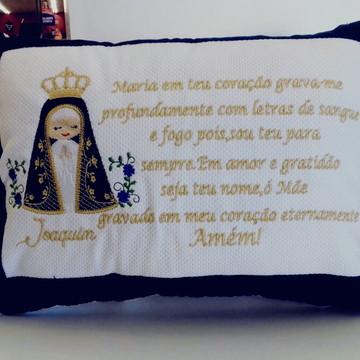 Almofadas Santo Anjo