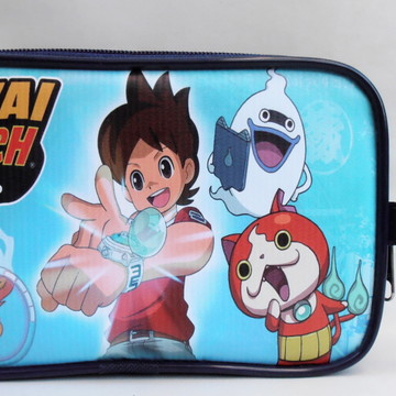 Estojo Yo-Kai Watch