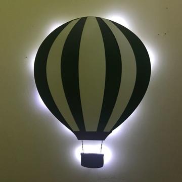 Luminária Decorativa Balão Quarto