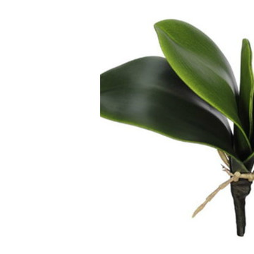 Orquidea artificial