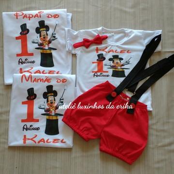 Fantasia Mickey magico