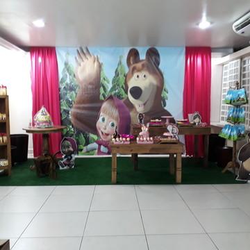 Aluguel de móveis com decoração infantil- RJ