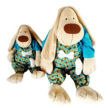 Cachorros Frederico Papai e Filho