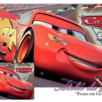 3df18f4f14 Jogo Americano Carros Disney