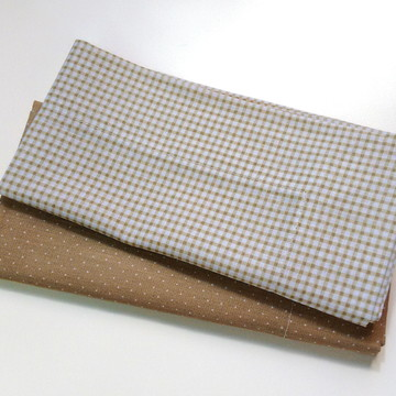 kit (2 uni) Guardanapos de tecido