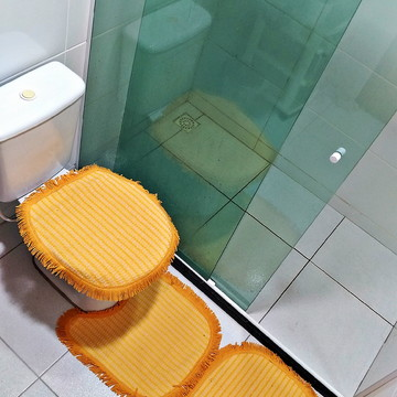 Jogo de Banheiro Alagoas