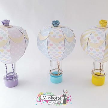 Tubete balão