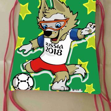 Copa do Mundo Pedido - Layd
