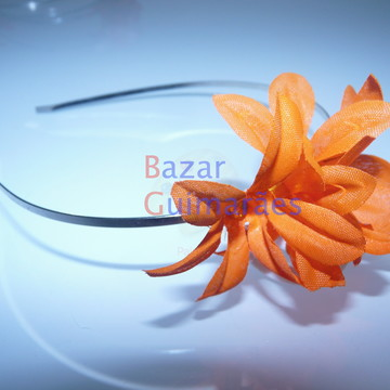 Kit Tiara Floral (S) - 5 cores