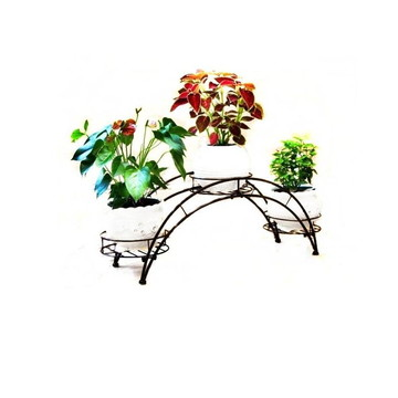 Floreira De ferro Floreira de Mesa Floreira Decoração Jardim