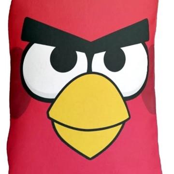 Almofadinhas Angry Birds 15x25 cm Lembrança