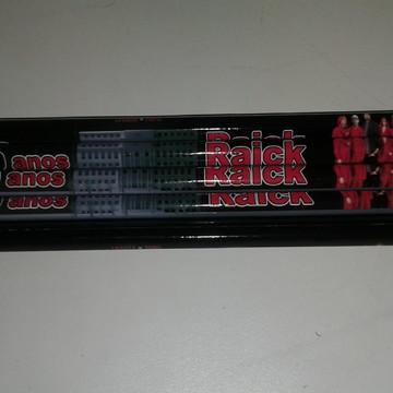 Lápis Personalizado - La Casa de Papel