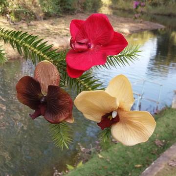 Presilha de Orquídea