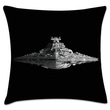 capa almofada destroyer star wars
