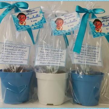 Mini Kit Ecológico Simples Moana