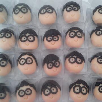 """Docinho de leite Ninho """" Harry Potter"""""""