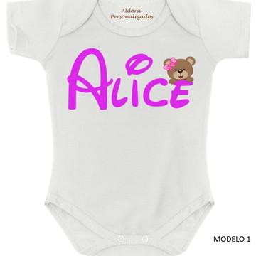 Body Alice