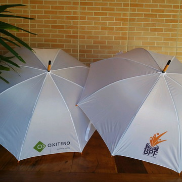 Guarda chuvas personalizado