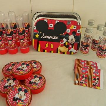 Kit Festa Mickey-temos todos os temas