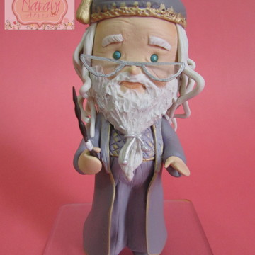 cabeçudinho - Dumbledore