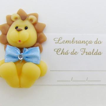 LEMBRANÇA CHÁ DE FRALDA MENINO