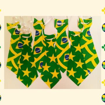 Gravatas pet 10 Un GG Copa do Mundo