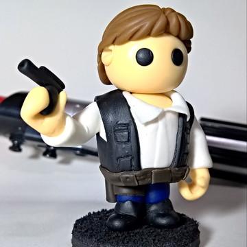 Personagem Han Solo (Star Wars)