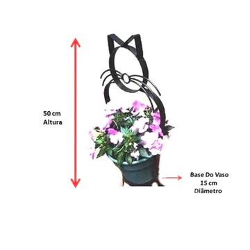 Floreira De Chão Floreira De Ferro Floreira Decoração