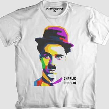 Camisa CHARLIE CHAPLIN