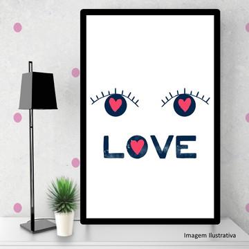 Quadro LOVE 5