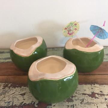 Coco Verde Medio