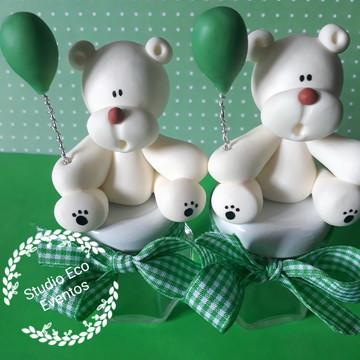 Decoração festa balões- ballon green