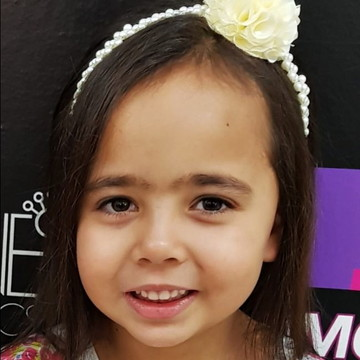 headband faixa tiara noiva bebe criança infantil perola flor