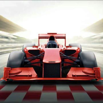 Painel Formula 1 G - Frete Grátis