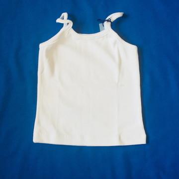 Camiseta de Alcinha