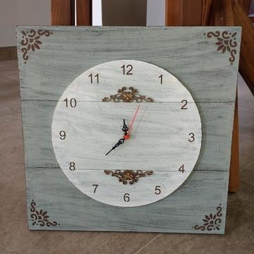 Relógio para parede