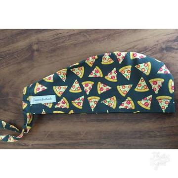 Touca Unissex Pizza