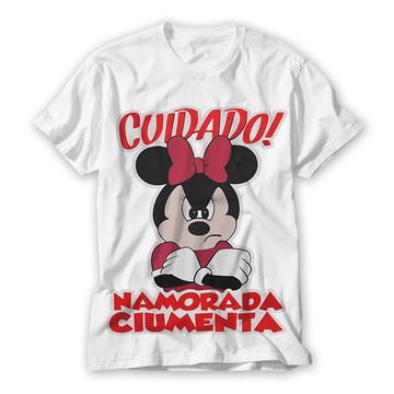Camiseta Dia dos Namorados