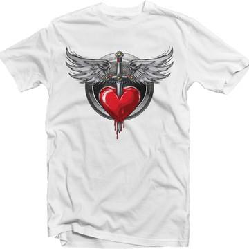 87c982318 Camiseta Banda Bon Jovi Branca 02