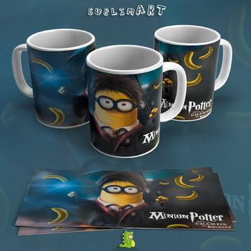 Minions Potter