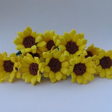 Flores Avulsas - Mini Girassol