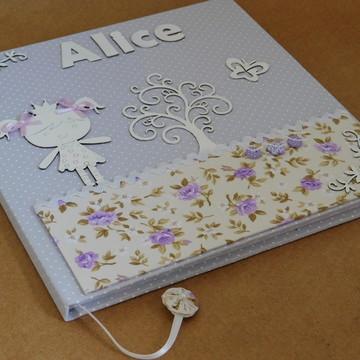 Livro do Bebê Princesa No Jardim 2
