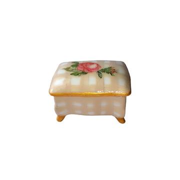 Mini Porta Joias Thais