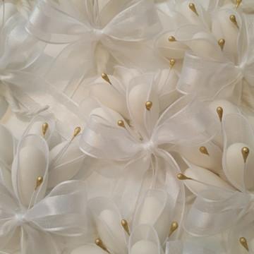 amêndoas na flor bodas de ouro
