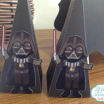 Caixa Cone Star Wars
