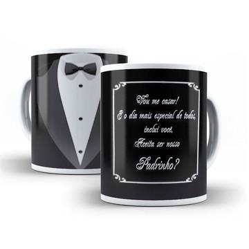 Caneca Casamento