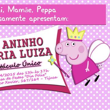 Convite Ingresso / Convite Ingresso Vip